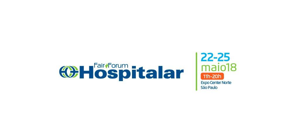 Hospitalar 2018
